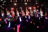 9人体制最後のシングルを11月4日に発売することを発表したアンジュルム