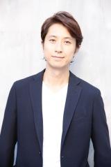 10月スタートのフジテレビ系木曜劇場『オトナ女子(仮)』に出演する谷原章介