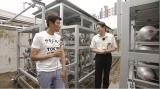 「僕の東京オリンピックはもう始まっている!!!」(C)テレビ朝日