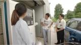 松岡修造が5年後の東京五輪を彩る技術や研究を徹底取材!テレビ朝日系『TOKYO応援宣言』で新コーナースタート。1回目は未来エネルギー・水素に迫る(C)テレビ朝日