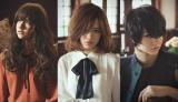 モッズ・ヘア秋冬の新ヘアスタイルコレクションは、70年代風のトレンドファッションに映える、レトロな風合いのヘアスタイルがポイント