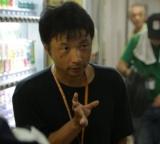 1993年にNHKに入局し、現在はNHKエンタープライズ所属の吉田照幸氏