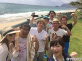 フジテレビ系『有吉の夏休み2015密着100時間inハワイFINAL!』9月19日放送