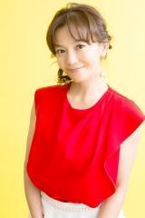 年齢を重ねて歌手としても成長を見せている華原朋美(写真・西田周平)