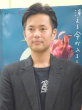 舞台『ねじこみ〜消える命が入る音〜』の制作発表会見に出席した井並テン (C)ORICON NewS inc.
