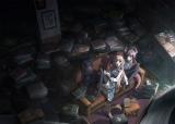 アニメ『神撃のバハムート マナリアフレンズ』ティザービジュアル (C) Cygames