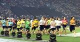 『第1回AKB48グループ対抗大運動会』の模様(C)AKS
