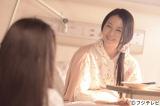小泉今日子が実写版『あの花』(フジテレビ系で9月21日放送)に出演。じんたんの亡くなった母・塔子役で回想シーンに登場する