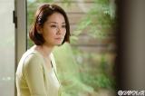 娘の死を受け入れられないでいるめんまの母・洋子を演じる吉田羊
