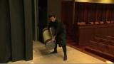 特別映像『市川染五郎プレゼンツ/歌舞伎座の秘密 〜忍入舞台裏染色(しのびいるうらはそめいろ)』場面カット