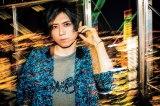 梶裕貴セカンド写真集『リライフ』(宝島社)の誌面カット