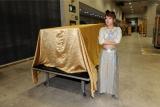AKB48の高橋みなみが前週失敗したマジックを9月4日放送のテレビ朝日系『ミュージックステーション』で再挑戦(C)テレビ朝日