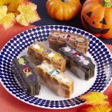 10月限定ワッフルケーキ5種