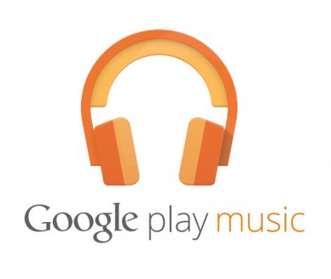 『Google Play Music』ロゴ