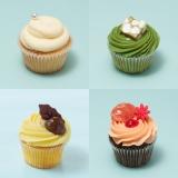 「LOLA'S Cupcakes Tokyo」の日本限定フレーバー4種が決定