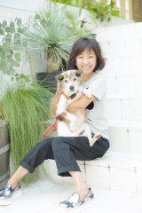 約40年ぶりに「赤い風船」歌唱する浅田美代子(写真:ウチダアキヤ)