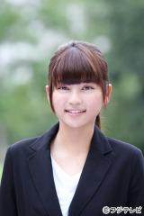 応募者3,000人の中からグランプリに輝いた藤田菜々子