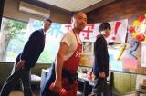 『映画 みんな!エスパーだよ!』(9月4日公開)(C)若杉公徳/講談社(C)2015「映画 みんな!エスパーだよ!」製作委員会