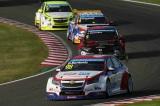 『2015 FIA 世界ツーリングカー選手権シリーズ JVCKENWOOD 日本ラウンド(WTCC)』