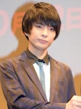 UNISON SQUARE GARDEN・ボーカルの斎藤宏介 (C)ORICON NewS inc.