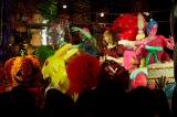 11thシングル「Crazy Party Night〜ぱんぷきんの逆襲〜」リリース記念イベントの模様