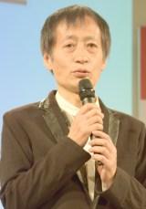 『京都国際映画祭2015』のプログラム発表会見に出席した奥山和由 (C)ORICON NewS inc.