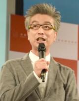『京都国際映画祭2015』のプログラム発表会見に出席したおかけんた (C)ORICON NewS inc.