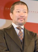 『京都国際映画祭2015』のプログラム発表会見に出席した木村祐一 (C)ORICON NewS inc.