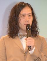 『京都国際映画祭2015』のプログラム発表会見に出席したピースの又吉直樹 (C)ORICON NewS inc.