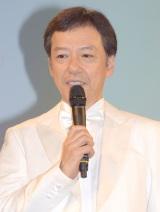 『京都国際映画祭2015』のプログラム発表会見に出席した板尾創路 (C)ORICON NewS inc.