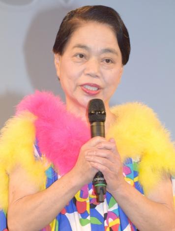 『京都国際映画祭2015』のプログラム発表会見に出席した今くるよ (C)ORICON NewS inc.