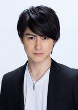 舞台『戦国BASARA 4 皇』に真田幸村役で出演する松村龍之介