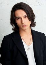 舞台『戦国BASARA 4 皇』に出演する藤田玲