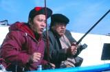 2016年1月より、BSジャパンで映画『釣りバカ日誌』シリーズ全22作を毎週1本放送。写真は第1作『釣りバカ日誌』より(C)1988松竹株式会社