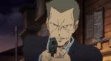 30年ぶりTVアニメシリーズ『ルパン三世』に登場する新キャラ「ニクス」 原作 : モンキー・パンチ(C)TMS