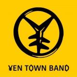 10月に全国5都市のZeppで公演を行うYEN TOWN BAND
