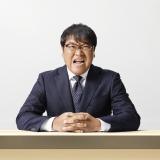 TOKYO MXのアナウンス部長に臨時就任したカンニングの竹山隆範。開局20周年を盛り上げるアナウンサーを発掘する