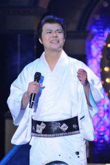 『歌ネタ王決定戦2015』3代目王者に輝いた中山功太