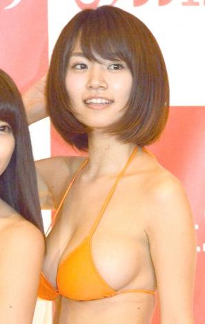 『日テレジェニック2015』のメンバーに決定した菜乃花 (C)ORICON NewS inc.