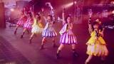 チームしゃちほこ「BASYAUMA ROCK」MVより