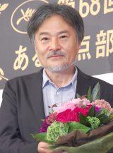 映画『岸辺の旅』日本凱旋披露試写会に出席した黒沢清監督 (C)ORICON NewS inc.