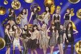 9月23日正午から10時間の生放送『MUSIC STATION ウルトラFES』に出演するE-girls