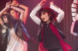 NMB48が劇場公演で山本彩センターの新曲を初披露(C)NMB48