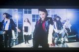 NMB48劇場で13枚目のシングル「Must be now」(10月7日発売)のミュージックビデオ公開(C)NMB48