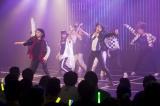 NMB48劇場で13枚目のシングル「Must be now」(10月7日発売)を初披露(C)NMB48