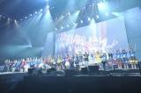 アニメソング史上最大の祭典〜アニメロサマーライブ2015〜NHK・BSプレミアムで11月15日より6週連続放送。写真は8月28日公演のもの (C)Animelo Summer Live 2015/MAGES.