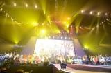 写真は8月29日公演のもの (C)Animelo Summer Live 2015/MAGES.8月29日.JPG