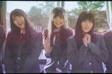 NMB48が13thシングル共通収録曲「片想いよりも思い出を…」MVを初披露(C)NMB48