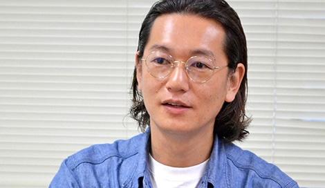 サムネイル 40歳の節目に、人生のターニングポイントを振り返る井浦新 (C)oricon ME inc.