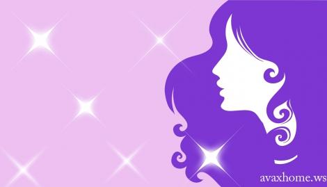 サムネイル キレイな白髪は難しい? 紫色になるメガニズムとは